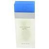 Related Item Light Blue by Dolce & Gabbana for Women Eau De Toilette Spray (Tester) 3.4 oz