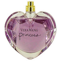 Princess by Vera Wang for Women Eau De Toilette Spray (Tester) 3.4 oz