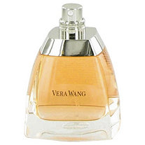 Vera Wang by Vera Wang for Women Eau De Parfum Spray (Tester) 3.4 oz