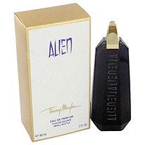 Alien by Thierry Mugler for Women Gift Set -- 2 oz Eau De Parfum Spray + 3.4 oz Body Lotion (Travel Offer)