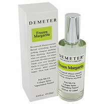Demeter by Demeter for Women Frozen Margarita Cologne Spray 4 oz