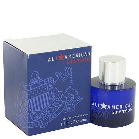 Stetson All American by Coty for Men Cologne Spray 1.7 oz at PalmBeach Jewelry