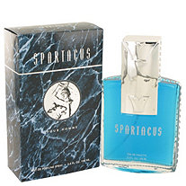 Spartacus by Spartacus for Men Eau De Parfum Spray 3.4 oz