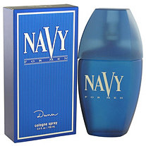 NAVY by Dana for Men Cologne Spray 3.4 oz