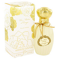 Un Matin d'Orage by Annick Goutal for Women Eau De Toilette Spray 3.4 oz