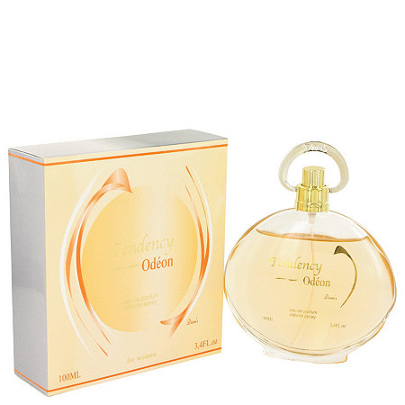 Odeon Tendency by Odeon for Women Eau de Parfum Spray 3.4 oz at PalmBeach Jewelry