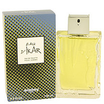 Eau D'Ikar by Sisley for Men Eau De Toilette Spray 3.3 oz