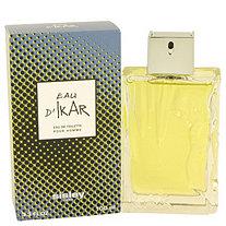 Eau D'Ikar by Sisley for Men Eau De Toilette Spray 3.3 oz