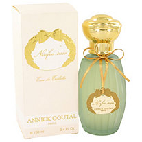 Ninfeo Mio by Annick Goutal for Women Eau De Toilette Spray 3.4 oz