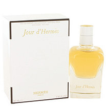 Jour D'Hermes by Hermes for Women Eau De Parfum Spray Refillable 2.87 oz