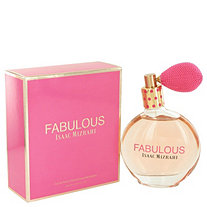 Fabulous by Isaac Mizrahi for Women Eau De Parfum Spray 3.4 oz