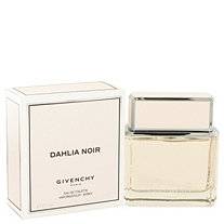 Dahlia Noir by Givenchy for Women Eau De Toilette Spray 2.5 oz
