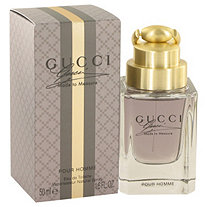 Gucci Made to Measure by Gucci for Men Eau De Toilette Spray 1.6 oz