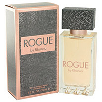 Rihanna Rogue by Rihanna for Women Eau De Parfum Spray 4.2 oz