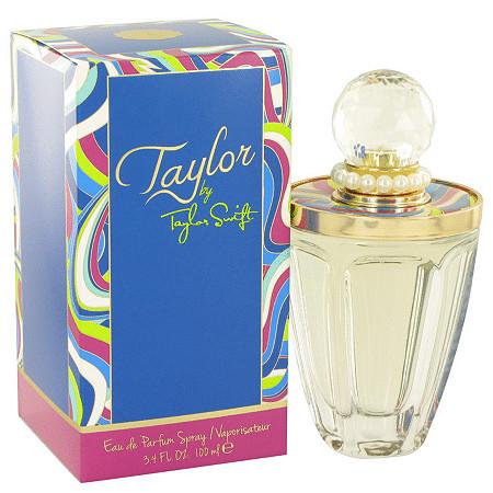 Taylor by Taylor Swift for Women Eau De Parfum Spray 3.4 oz at PalmBeach Jewelry