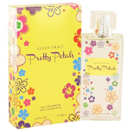 Pretty Petals by Ellen Tracy for Women Eau De Parfum Spray 2.5 oz at PalmBeach Jewelry