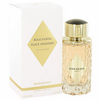 Boucheron Place Vendome by Boucheron for Women Eau De Parfum Spray 3.4 oz