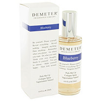 Demeter by Demeter for Women Blueberry Cologne Spray 4 oz