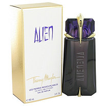 Alien by Thierry Mugler for Women Eau De Parfum Refillable Spray 3 oz