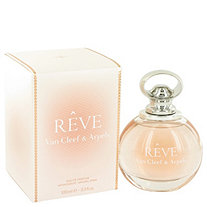Reve by Van Cleef for Women Eau De Parfum Spray 3.4 oz