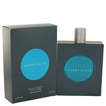 Perry Ellis Pour Homme by Perry Ellis for Men Eau De Toilette Spray 3.4 oz