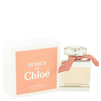 Roses De Chloe by Chloe for Women Eau De Toilette Spray 2.5 oz