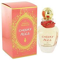 Cheeky Alice by Vivienne Westwood for Women Eau De Toilette Spray 2.5 oz