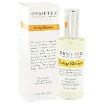 Demeter by Demeter for Women Orange Blossom Cologne Spray 4 oz