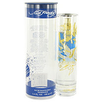 Ed Hardy Love Is by Christian Audigier for Men Eau De Toilette Spray 3.4 oz