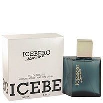 Iceberg Homme by Iceberg for Men Eau De Toilette Spray 3.4 oz