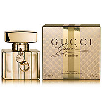 Gucci Premiere by Gucci for Women Eau De Toilette Spray 1.6 oz