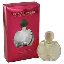 Forever Elizabeth by Elizabeth Taylor for Women Eau De Parfum Spray (Unboxed) 0.5 oz