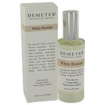 Demeter by Demeter for Women White Russian Cologne Spray 4 oz