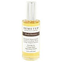 Demeter by Demeter for Women Black Russian Cologne Spray 4 oz