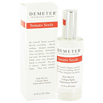 Demeter by Demeter for Women Tomato Seeds Cologne Spray 4 oz