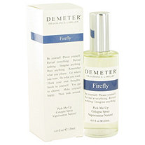 Demeter by Demeter for Women Firefly Cologne Spray 4 oz