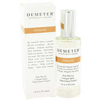 Demeter by Demeter for Women Almond Cologne Spray 4 oz