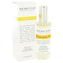 Demeter by Demeter for Women Chamomile Tea Cologne Spray 4 oz