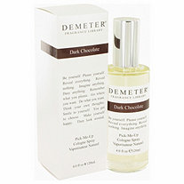 Demeter by Demeter for Women Dark Chocolate Cologne Spray 4 oz