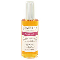 Pomegranate by Demeter for Women Cologne Spray 4 oz