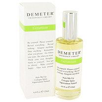 Demeter by Demeter for Women Geranium Cologne Spray 4 oz