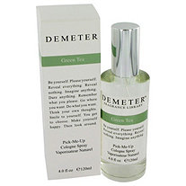 Demeter by Demeter for Women Green Tea Cologne Spray 4 oz