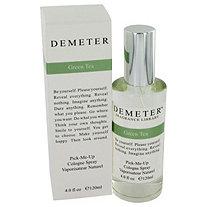 Demeter by Demeter for Women Green Tea Cologne Spray 4 oz