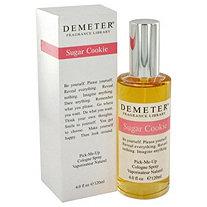 Demeter by Demeter for Women Sugar Cookie Cologne Spray 4 oz