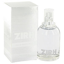 Zirh by Zirh International for Men Eau De Toilette Spray 2.5 oz