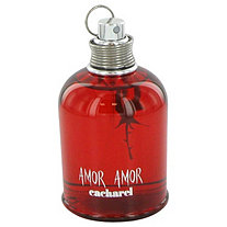 Amor Amor by Cacharel for Women Eau De Toilette Spray (Tester) 3.4 oz