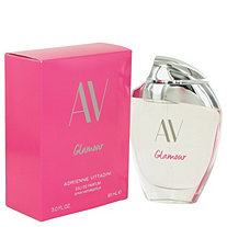 AV Glamour by Adrienne Vittadini for Women Eau De Parfum Spray 3 oz