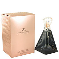 True Reflection by Kim Kardashian for Women Eau De Parfum Spray 3.4 oz