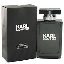 Karl Lagerfeld by Karl Lagerfeld for Men Eau De Toilette Spray 3.3 oz
