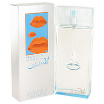Salvador Dali Sea & Sun In Cadaques by Salvador Dali for Women Eau De Toilette Spray 3.4 oz